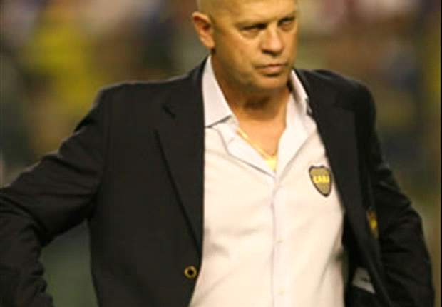 "Ischia: ""Siempre me interesó Cerro Porteño"""