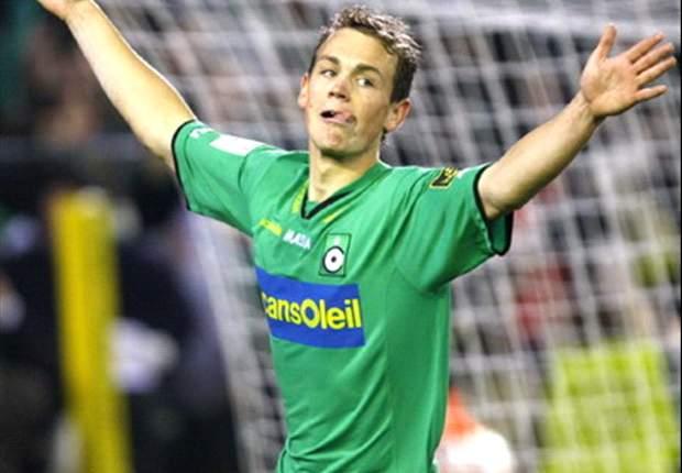 De Sutter wil het beste voor Anderlecht