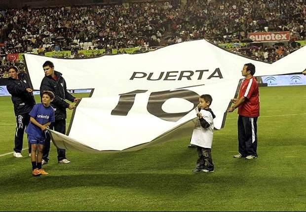 Antonio Puerta tendrá su calle en Sevilla