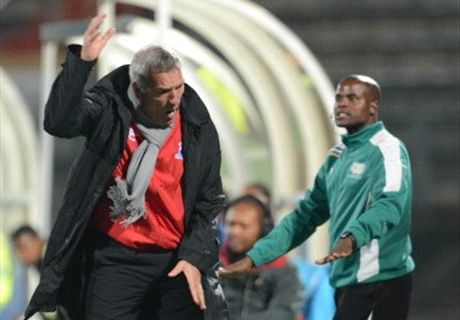 Match Report: Chippa Utd 1-1 Maritzburg