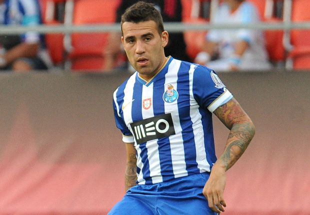 Manchester United pulled out of Otamendi deal