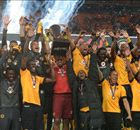 GALLERY: The most decorated PSL clubs since 1996