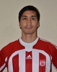 Ricardo Pedriel, Bolivia International