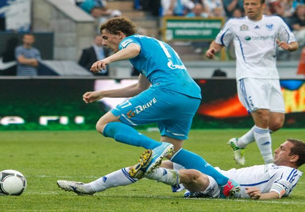 Zenit St Petersburg - Pacos Betting Preview: Russians to complete the job to qualify for group stages