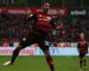 Karim Bellarabi reifte in Leverkusen zum Nationalspieler