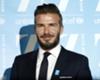 Beckham considering Las Vegas project