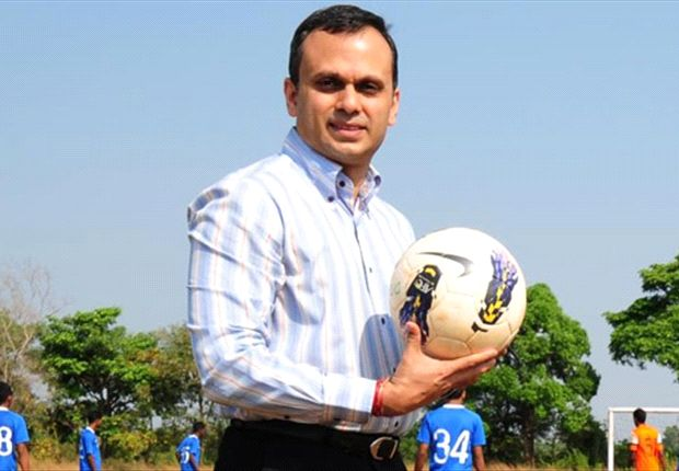 Dempo: We are one of the contenders for the I-League title