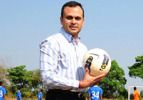 Indian football must get rid of conflict of interests