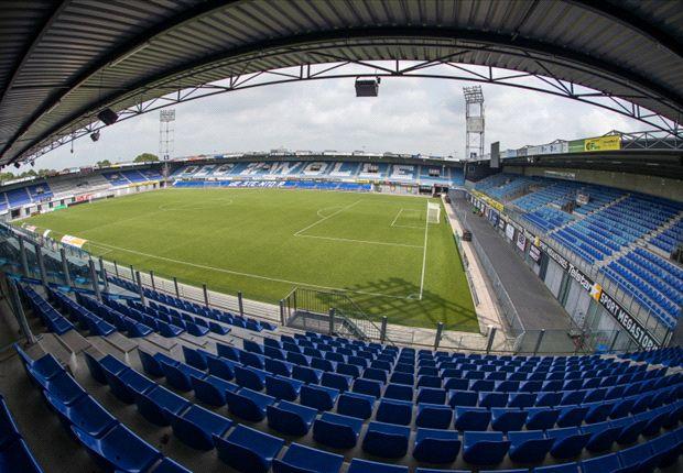 Mahmudov krijgt tot 2015 de tijd bij PEC Zwolle
