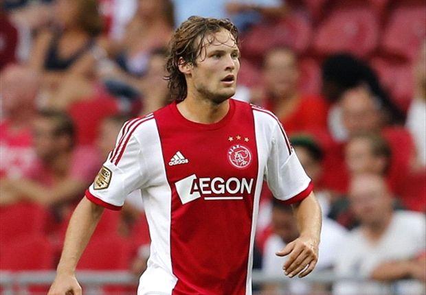 Blind fit genoeg voor kraker PSV - Ajax