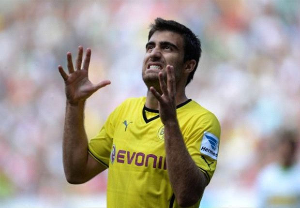 Klopp among best coaches in the world, says Sokratis