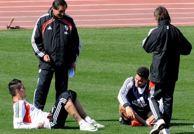 Cruz Azul demanda a River Plate y a Teófilo ante FIFA