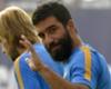 Arda Turan, duda para el partido ante el Deportivo