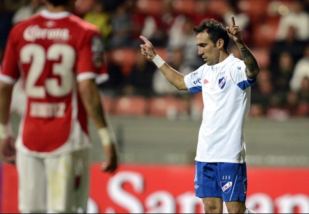 Rapids sign veteran Uruguayan forward Sanchez