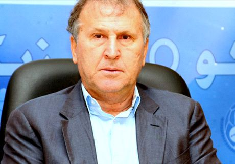 Official: Zico new FC Goa boss