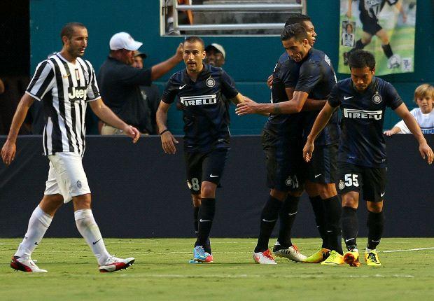 Inter tuvo a un héroe inesperado
