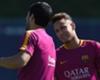 Barca-Vize: Neymar-Verkauf nie Thema