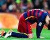 Barcelona: Zwei Spieler verletzt
