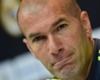 """Zidane: """"Cristiano Ronaldo quería jugar"""""""
