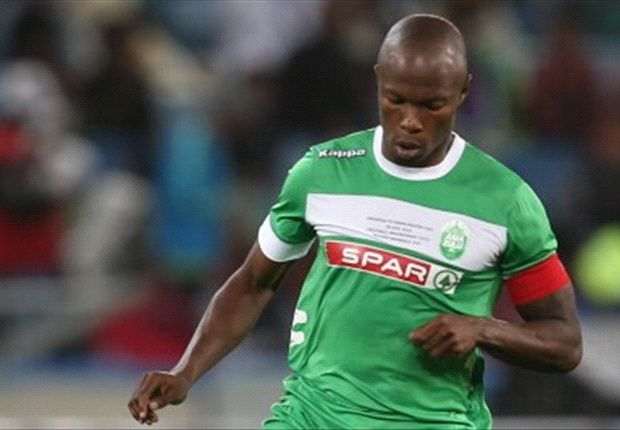 AmaZulu to part ways with Madubanya