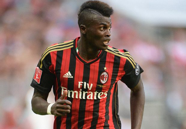 Blunder costs Niang Champions League berth