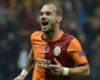 Wesley Sneijder 500. maçına çıkıyor