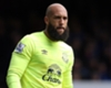Tim Howard to start Everton's final two home games