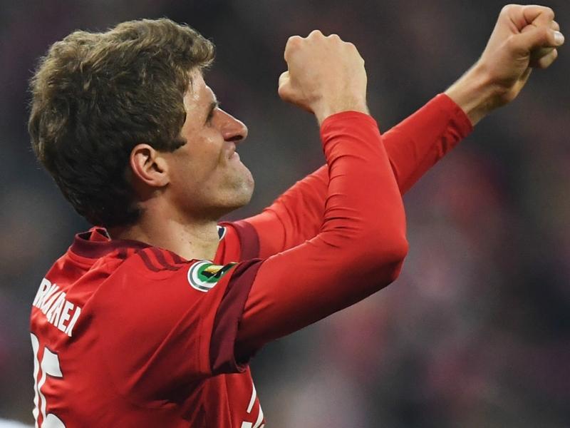 "Müller testimonial Barilla in Germania: ""Ama la pasta"""
