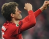 Muller critical of Bayern display