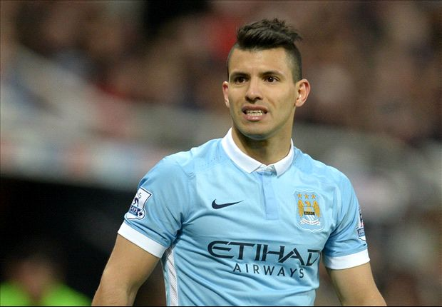 Manchester City News: Fifa Document Suggests Sergio Aguero