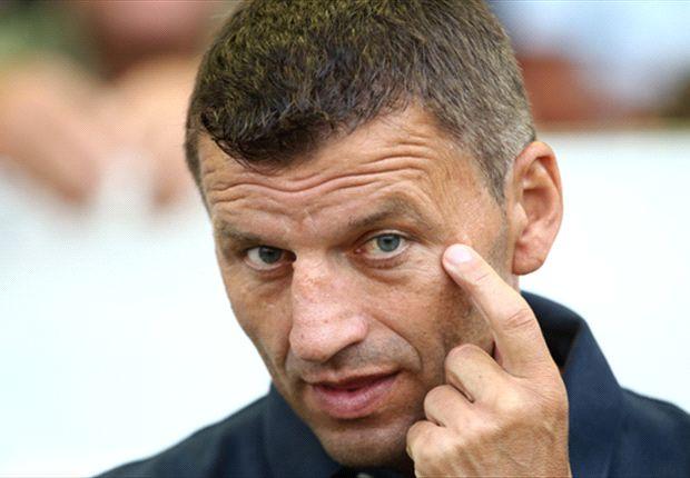 Miroslav Djukic: Valencia Lemah Mental