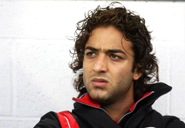 Former Egypt striker Ahmed Hossam (Mido)