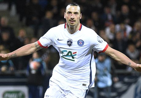 'Ibrahimovic must show some respect'