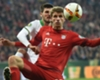 Muller critical of Bayern display despite cup progression