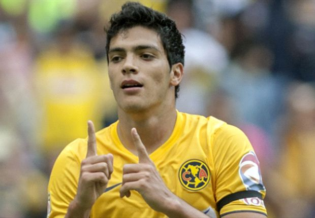 Player spotlight: Raul Jimenez