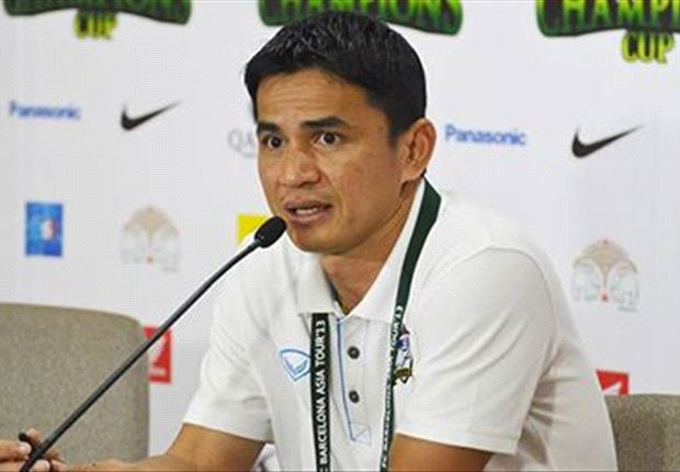 Thai coach Kiatisuk is set to manage both the senior team and the U23 team