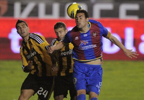 La Liga'da şike soruşturması!