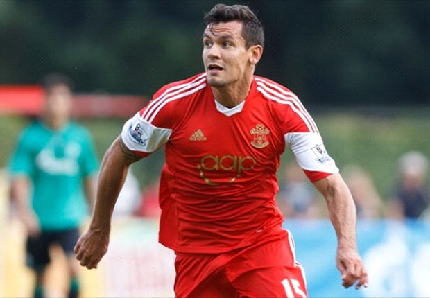 Arsenal weigh up £30m double swoop for Lovren and Schneiderlin