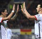 Lorient-PSG, les notes