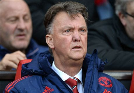'LVG must win FA Cup & seal top four'