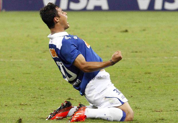 El Valencia querría al 'nuevo Neymar'
