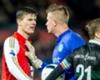 Feyenoord accepteert straf Kramer