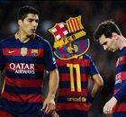 HAYWARD: The 10 reasons why Barcelona is falling apart