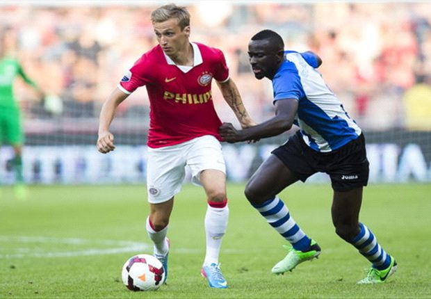 SC Cambuur huurt Marcel Ritzmaier dit seizoen van PSV