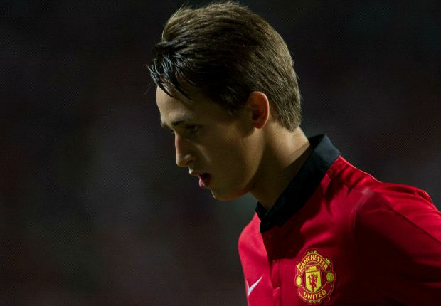 Sir Alex Ferguson retirement stalled Januzaj contract negotiations