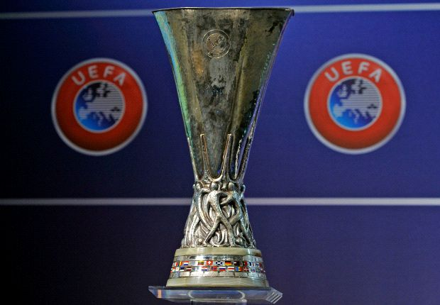 Europa League draw: Juventus face Trabzonspor as Napoli meet Swansea