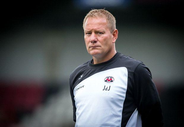 """De Jonge: """"Twente is een van de beste teams"""""""