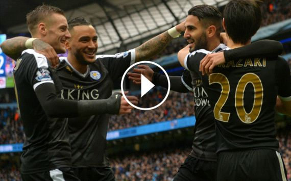 VIDEO: Leicester fans pick Player of Year