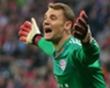 Neuer: Clubs feared I'd reject them