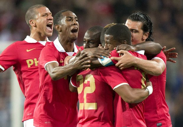 The PSV wonderkids who AC Milan must watch out for